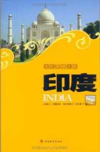 文化震撼之旅:印度插图1