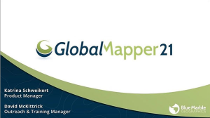 Global Mapper21破解版【Global Mapper】中文破解版插图1