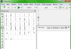 TeXstudio 2.10.4破解版【TeXstudio 】中文破解版插图1