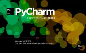 pycharm2019汉化版【pycharm2019】中文破解版插图1