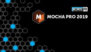Mocha Pro 2019破解版【Mocha2019】中文破解版插图1