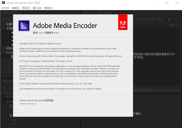 Adobe Media Encoder 2020插图11