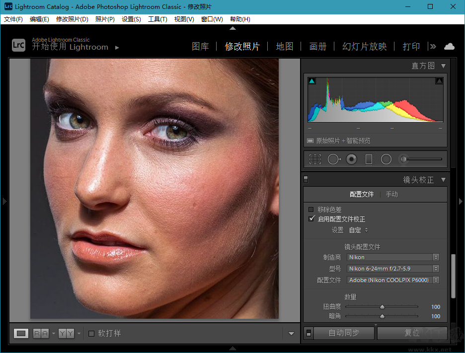 Adobe Lightroom Classic 2020 10.0插图3