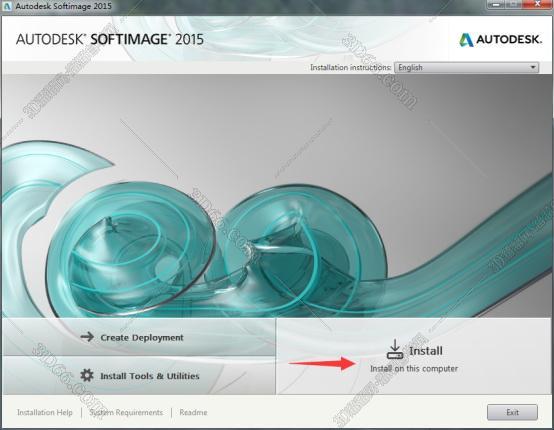 Autodesk SoftImage2015【SoftImage2015】破解版插图9