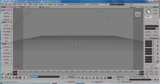 Autodesk SoftImage2015【SoftImage2015】破解版插图37