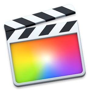 Final Cut Pro X for mac V10.4.6 【Final Cut Pro 10.4.6 破解版】中文破解版插图1